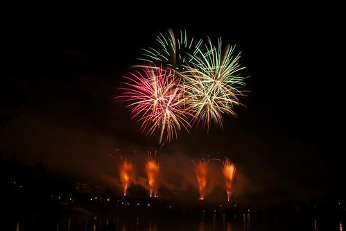 Fireworks Fest 2014 | by ScottTD