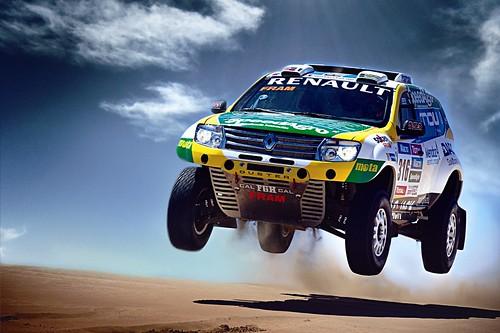 2015 Renault Duster Dakar - 02   by Az online magazin