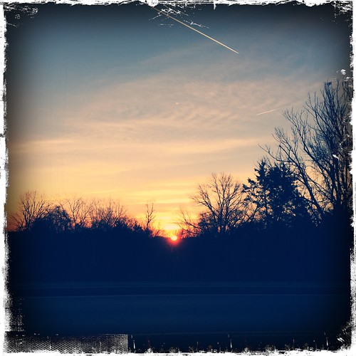 morning sun sunrise landscape tennessee iphone 2014 iphone6 hipstamatic kodotxgrizzledfilm tejaslens
