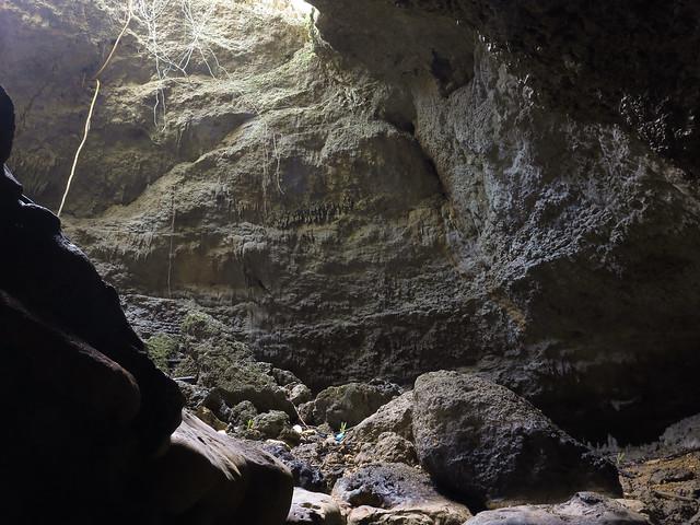 Cueva Pencho