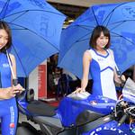 2016 鈴鹿8時間耐久ロードレース