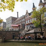 Viajefilos en Holanda, Utrecht 17