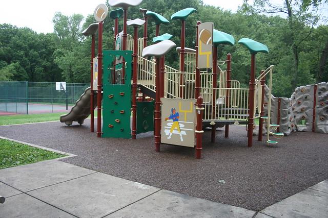 St louis County Parks