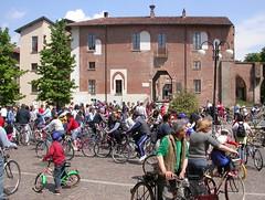 biciclettata di primavera