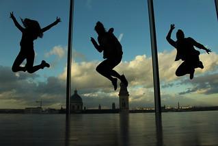 Jump | by liesvercaemere