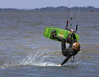 Corolla Kiteboarding Kite surfing NC Kiteboard Kiteboards  North Carolina | by watts_photos