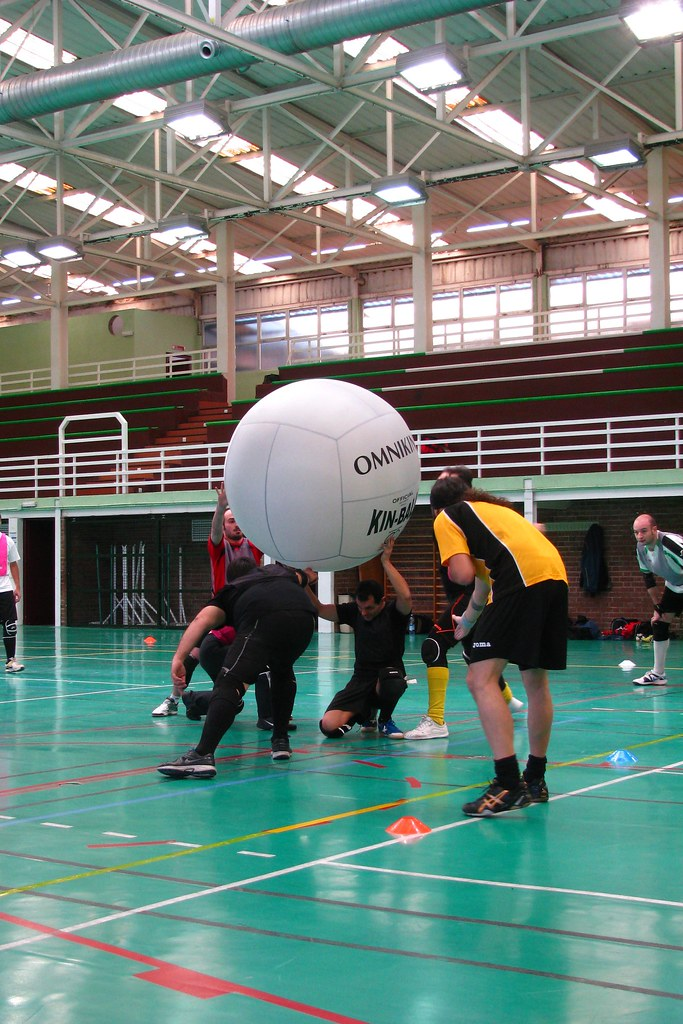 II Densukoa KIN-BALL OPEN. Galapagar (151)
