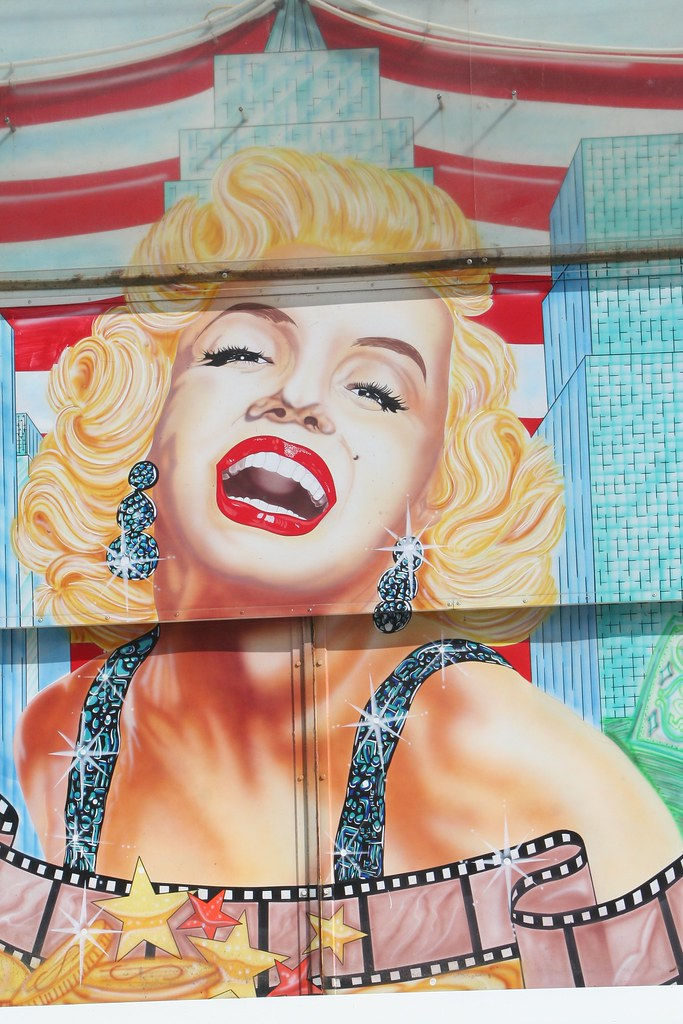 Marilyn foraine