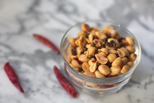 Sichuan Chile Peanuts (2) | by aprilds