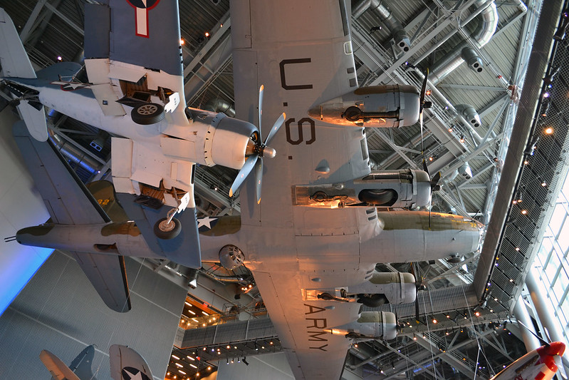 2014_New Orleans_World War II Museum_5