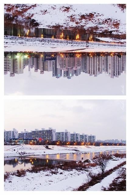 Cold River   차가운 강