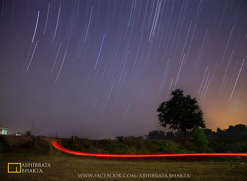 sunset night river star westbengal jharkhand maoist startrail ghatshila galudih weekendtour subarnorekha weekenddestination