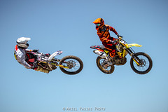 Sebastian Sanchez #114 y Dario Arco #7 . Ariel Pasini Photo