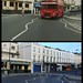 To the World's End: Scenes and Characters on a London Bus Route - Then and Now