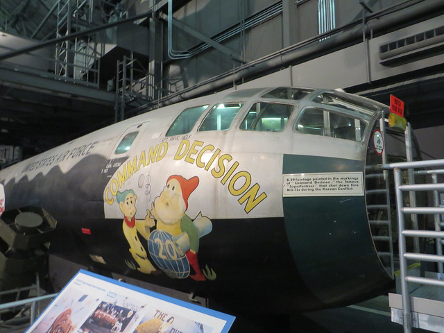 44-62139 National Museum of the USAF Wright-Patterson AFB 30 November 2015