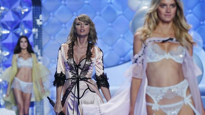 Lingerie taylor swift (Pictures) Taylor