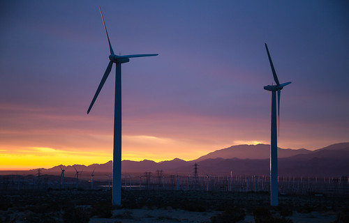 Wind Energy | by Tony Webster