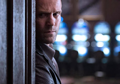 Statham Gambles On A WILD CARD In New Trailer & Poster For Simon West Thriller