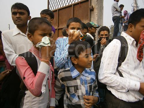Gadhimai Opferfest