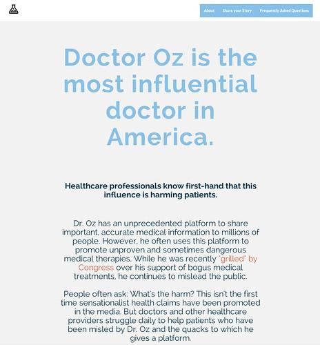 Doctors In Oz