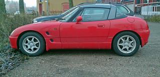 1994 Suzuki Cappucino