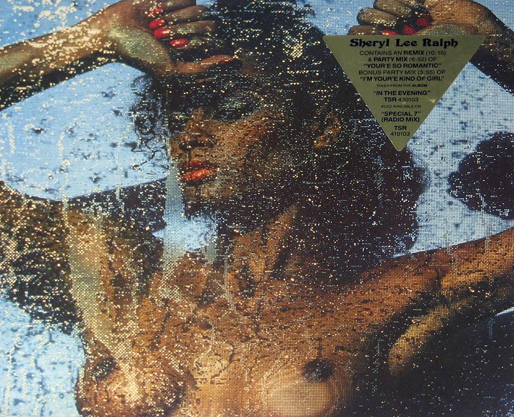 Sheryl Lee Ralph Nude