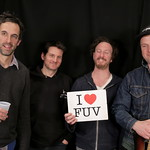 Wed, 14/01/2015 - 2:51pm - Guster Live in Studio A 1.14.2015 Photographer: Nick D'Agostino