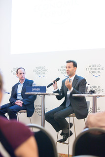 Multistakeholder Approaches to Financial Inclusion | by World Economic Forum