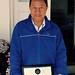 JD Rai est le récipiendaire du prix d'excellence 2015
