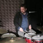 Fri, 21/11/2014 - 10:49am - Dan Mangan Live in Studio A, 11.21.2014 Photo By Lee Hayden