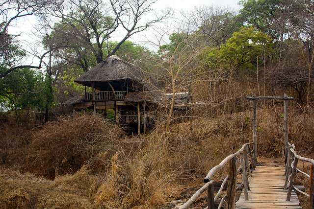 Nkhotakota Wildlife Reserve Bua River Lodge (2)