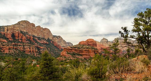 Sedona, Arizona, 2/16/2014