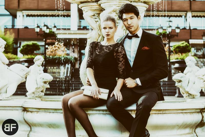 Bas & Marianne