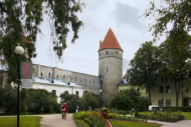 Tallinn_City 2.2, Estonia
