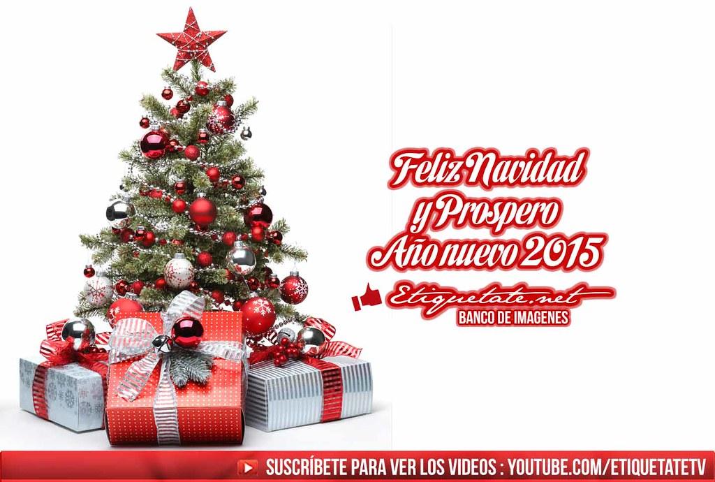 Ver Felicitaciones De Navidad Y Ano Nuevo.Felicitaciones De Feliz Navidad Y Prospero Ano Nuevo 2015