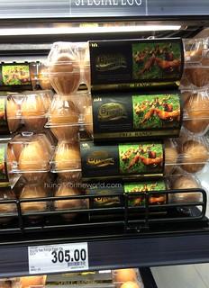 Premium Free Range Eggs | by hungryfortheworld
