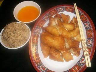 B2 Lemon Chicken | by Golden Gate Chinese Restaurant