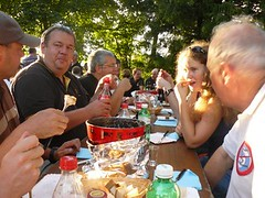 E-Treffen Huttwil 2011