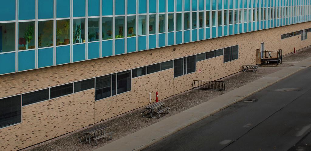 Kodak Building 205 | Kodak Building 205 (1948) is a massive