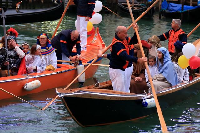 Venice Christmas Festival