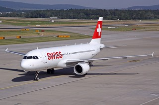 HB-IJE Airbus A320-214 Swiss International Airlines cn 559 | by dreamcatcher-68
