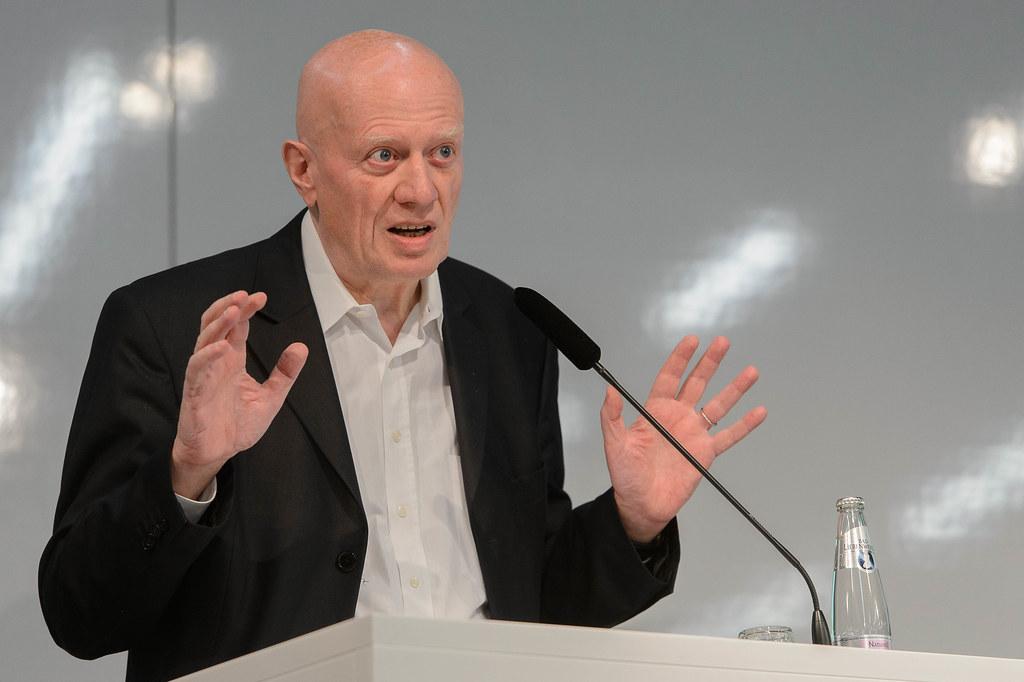 Ansprache: Ralf Fücks
