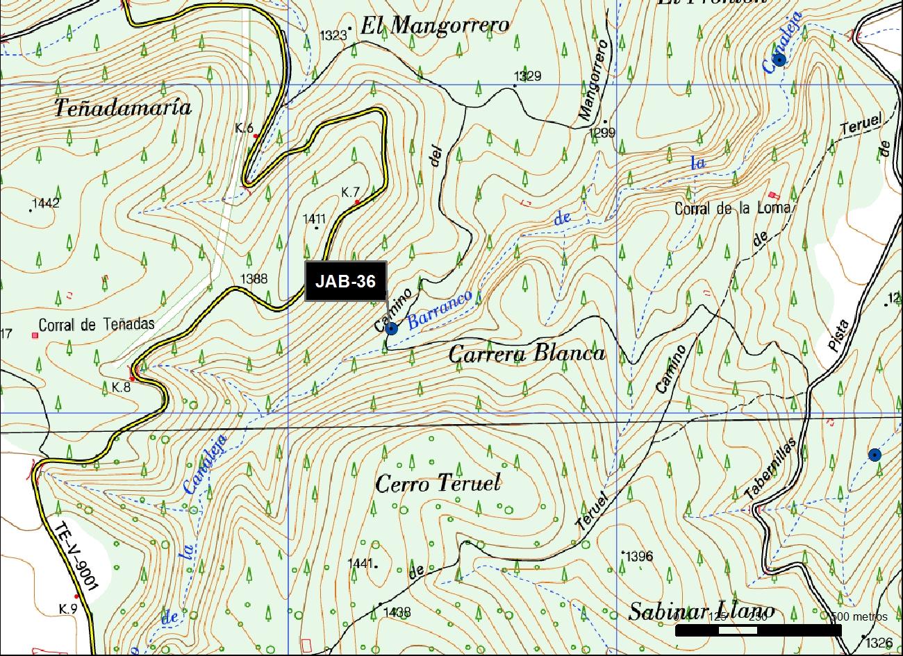 JAB_36_M.V.LOZANO_MANGORRERO_MAP.TOPO 2