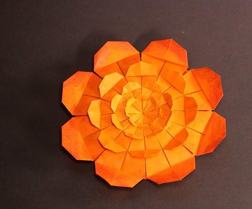 Dasa Severova - Floral Perpetua | by origami_8