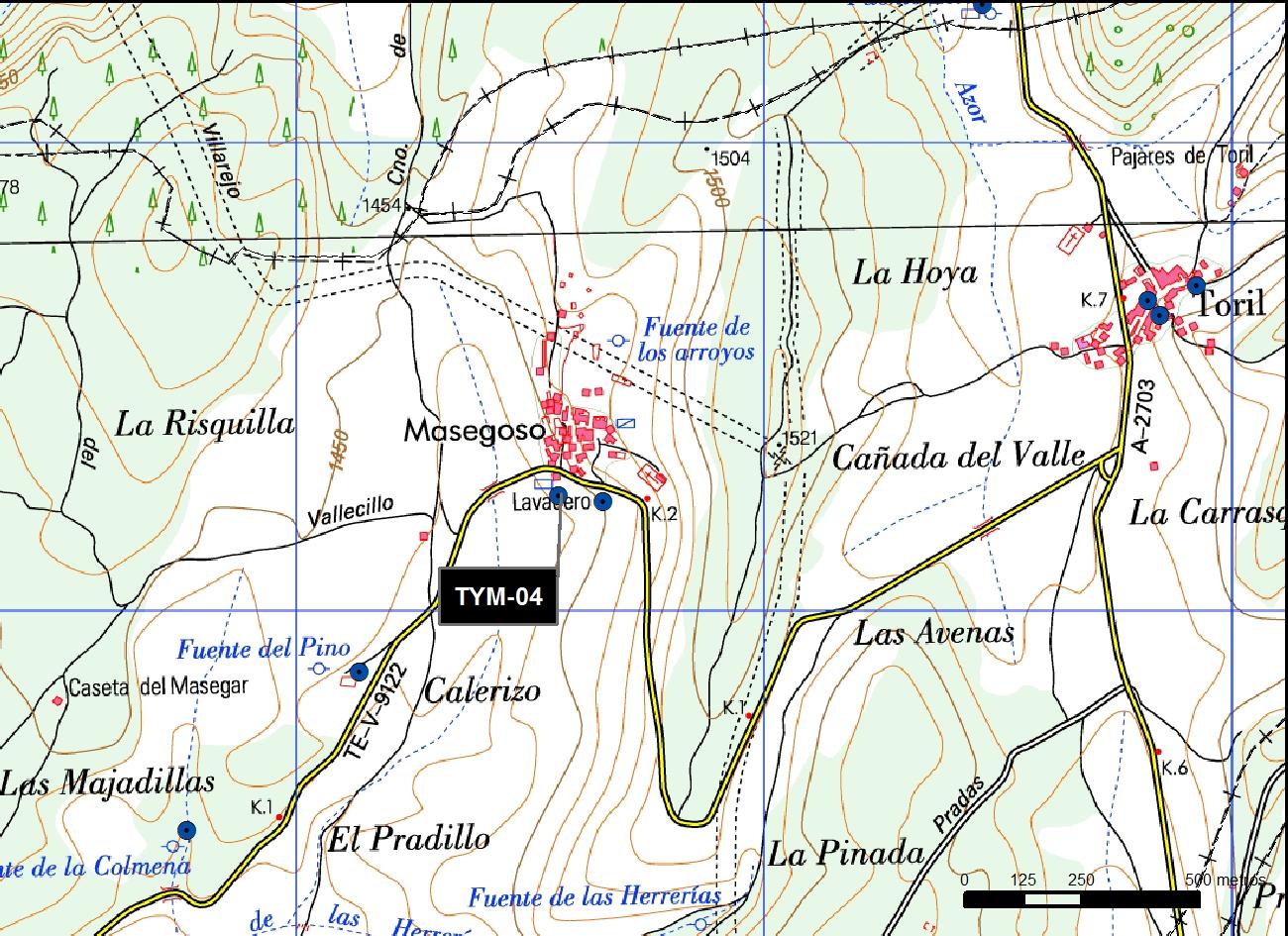 TYM_04_M.V.LOZANO_CERINCHE_MAP.TOPO 2