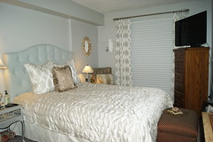 BedSpread;Bed Skirt and Drapery