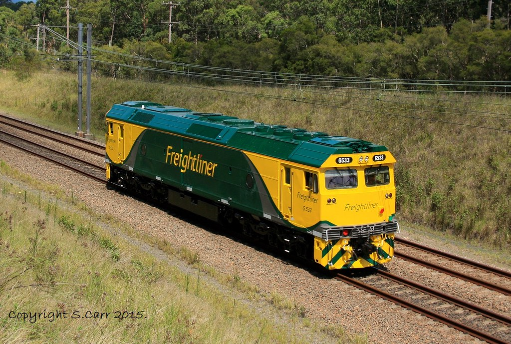 G533 D482 Warnervale by chase42211