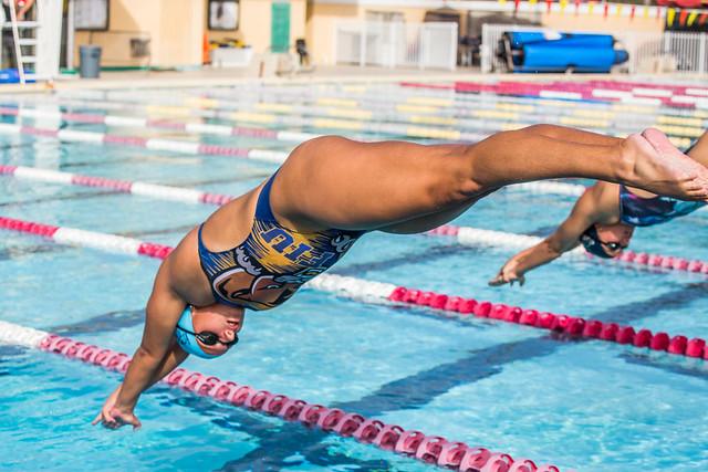 FIU Swim Team
