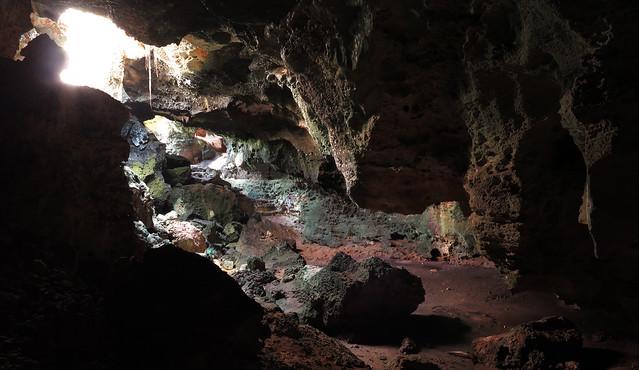 cueva murcielago