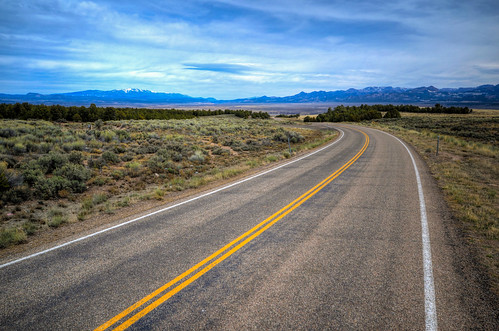 road mountain landscape utah ut open openroad hdr countryroad mountainroad